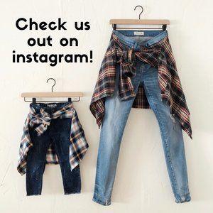 Follow us @_rae_bae_closet